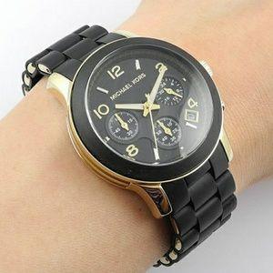 1 LEFT IN STOCK-Michael Kors Women's watch